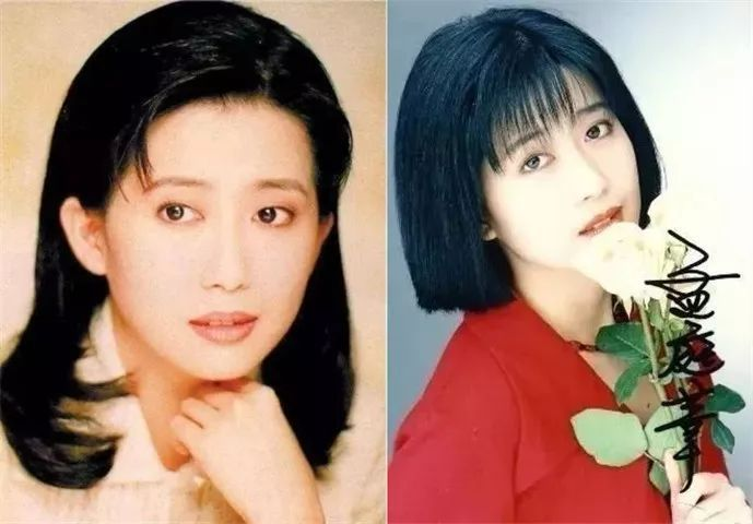 90年代大陆流行歌手_她被誉为内地继邓丽君之后最受欢迎台湾女歌手,90年代最畅销专辑女