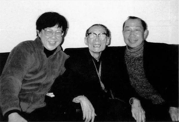 赵丹与胡蝶电影剧照
