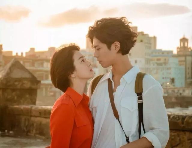 宋慧乔新剧《男朋友》取景地,这里免签,物价低,还能遇见爱情!