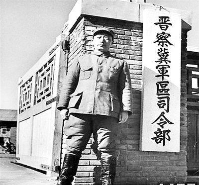 聂荣臻回忆录_聂荣臻晚年回忆录中对这两场败仗记忆犹新_傅作义