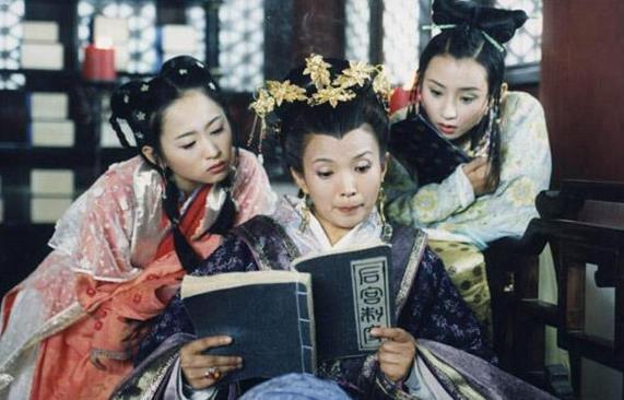 刘邦的吕雉PK朱元璋的马皇后,两个女人谁才是真正的贤内助
