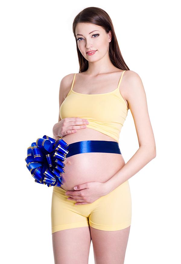准妈妈怀孕初期注意事项