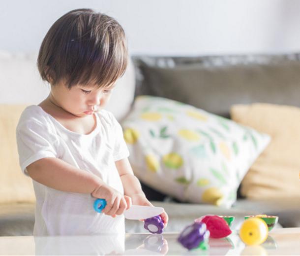 培养宝宝的想象力 一生都受益_孩子