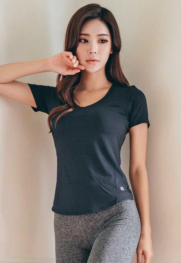 有种网红叫韩国模特,自身优势不输当红女星,甚至起点比明星还高