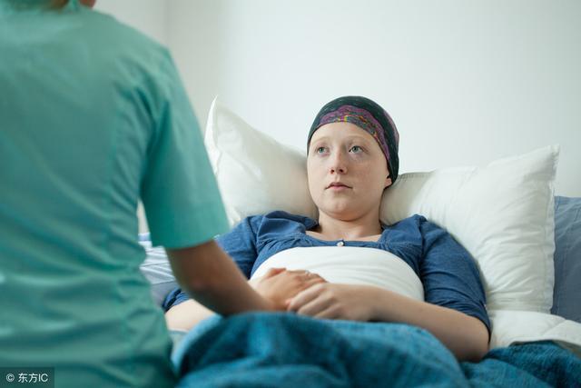癌症患者饮食应该注意些什么?看看肿瘤科医生的5点建议!