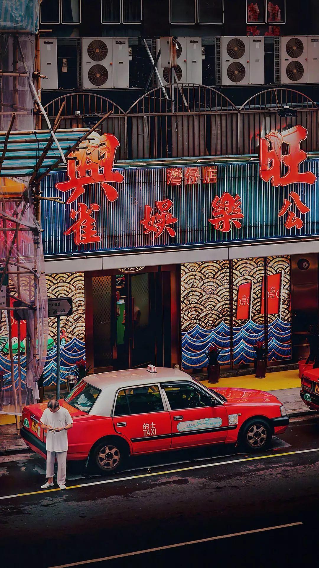 八十年代港风壁纸图片图片