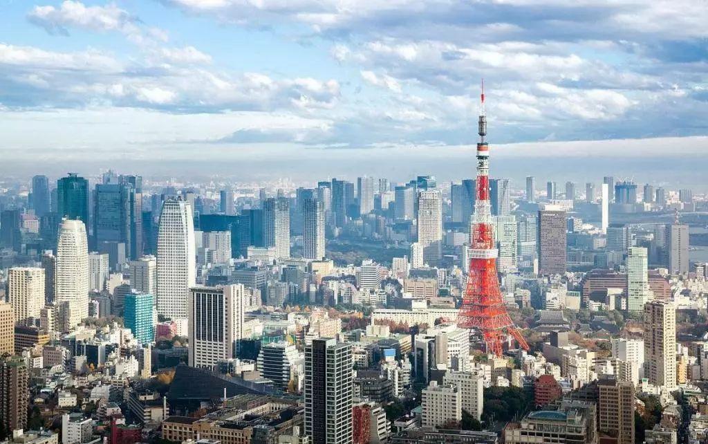 东京都gdp_去美国旅行一定不能疏忽这个细节,一上海女生因不重视被拒绝入境