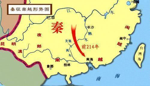 春秋时期各国人口_楚国为什么不向南边扩张,而是一心北进中原呢?_时期