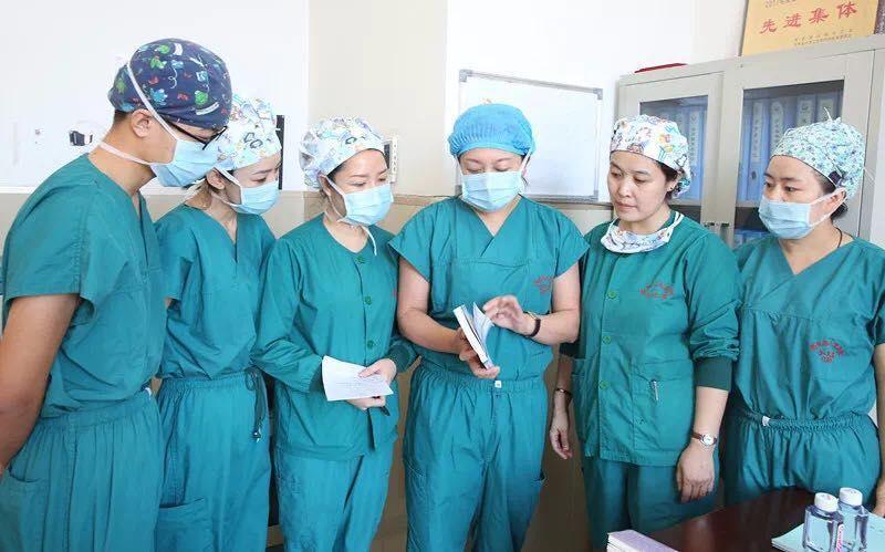 强基层┃齐市第一医院护理专家赴泰来县人民医院及泰来县中医医院开展技术帮扶活动