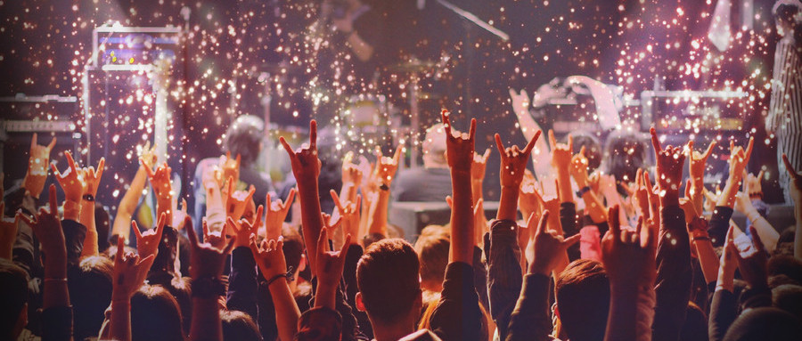 """刘德华2018演唱会开启有关""""演唱会""""的英文表达你知道多少?"""
