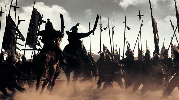 三国后代谁最牛?刘备之子无能,关羽之子平庸,只有他超越父辈!