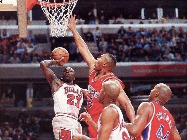 NBA五大经典嚣张语录:卡特杀人还要诛心,伯德