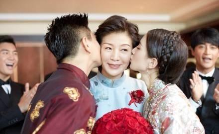吴奇隆妈妈公开证实刘诗诗已经怀孕,却因一句话遭网友吐槽是亲妈
