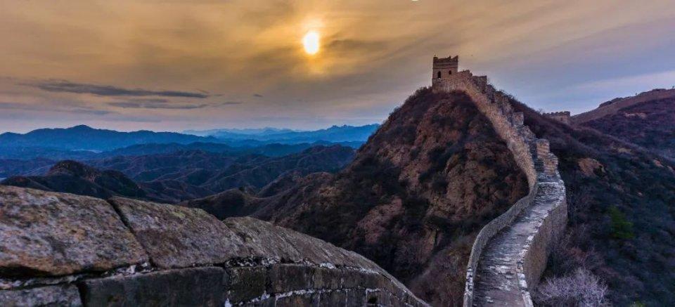 明朝为什么像秦朝那样热衷于修建长城,原因很简单