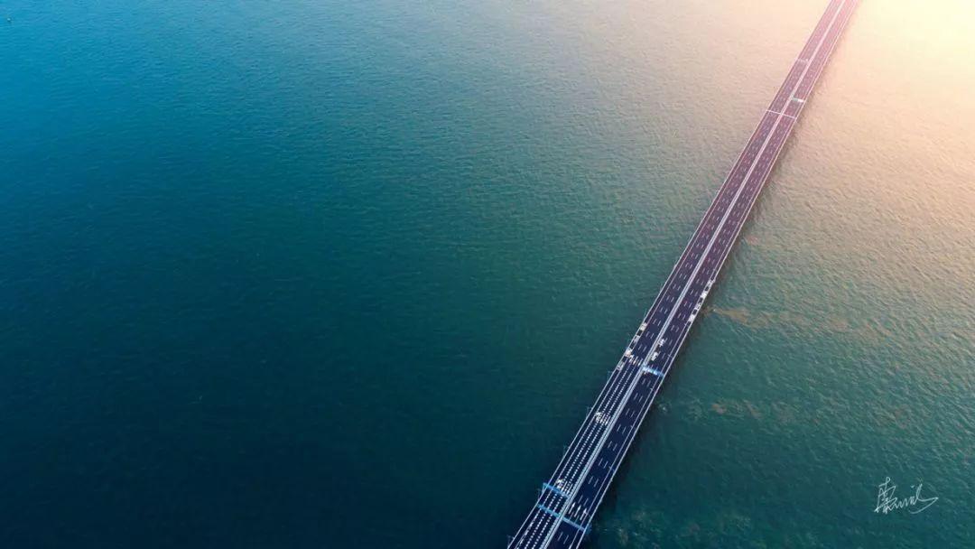 霸气登港珠澳大桥 香港旺角街头自由扫货一天,保证纯玩无自费