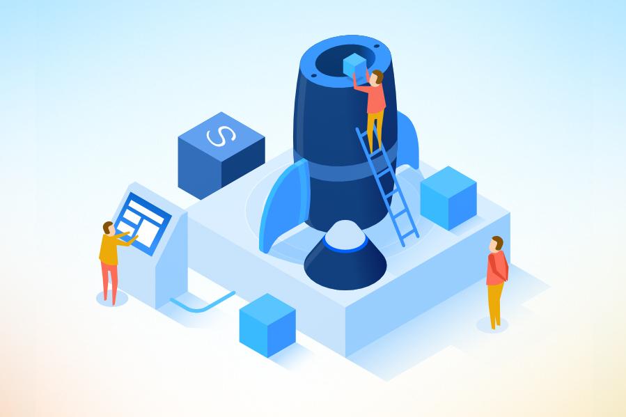 30亿月活之外 百度智能小程序开源联盟还想重塑行业标准