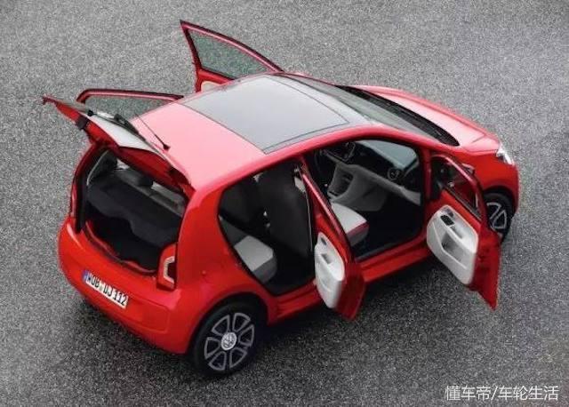 最坑的一款车10L发动机配5AMT内饰不如奥拓竟卖12万