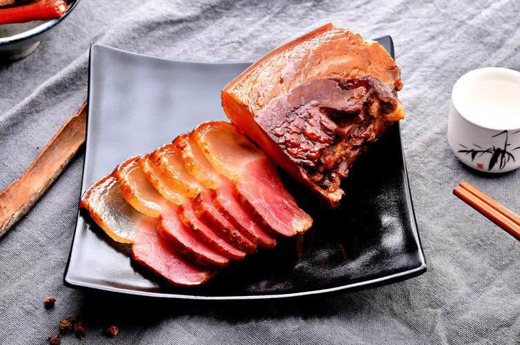 """如何腌制广式腊肉_为什么广东人做腊肉如此美味?原来多加这""""3样"""",难怪这么 ..."""