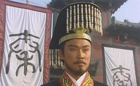 大将出征时不断地讨要封赏,部将劝他别过分,大将说:我是在保命_秦王