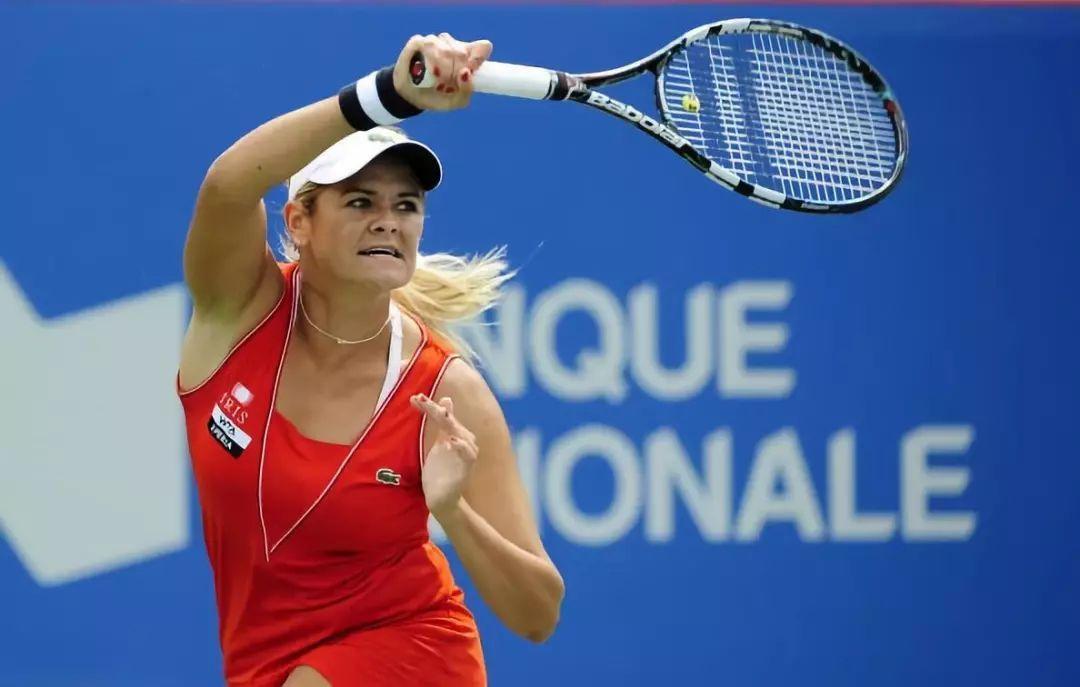 WTA前NO.21宣布退役对网球仍有热情希望回馈运动