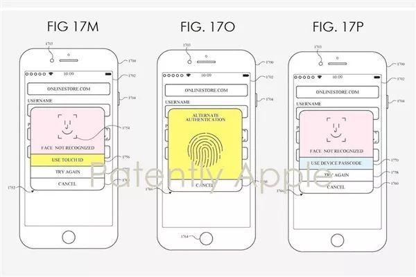 苹果后悔了:指纹识别或重新回归iPhone