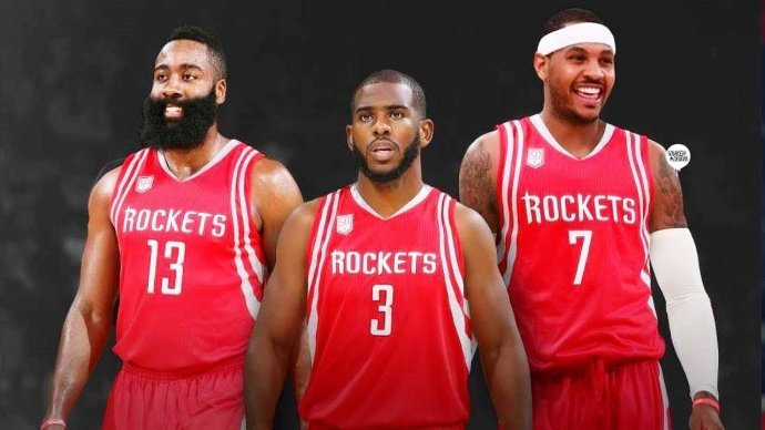 NBA今日12场对决 火箭vs奇才 勇士战爵士 东部前