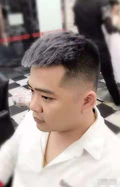 男生剪瓜子头,适合什么脸型?_发型图片