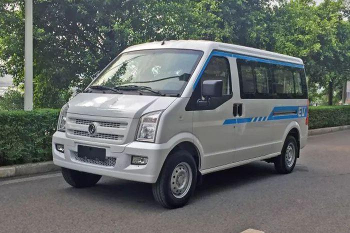 【南阳伯承】好消息:东风小康新能源汽车EC36现已进店