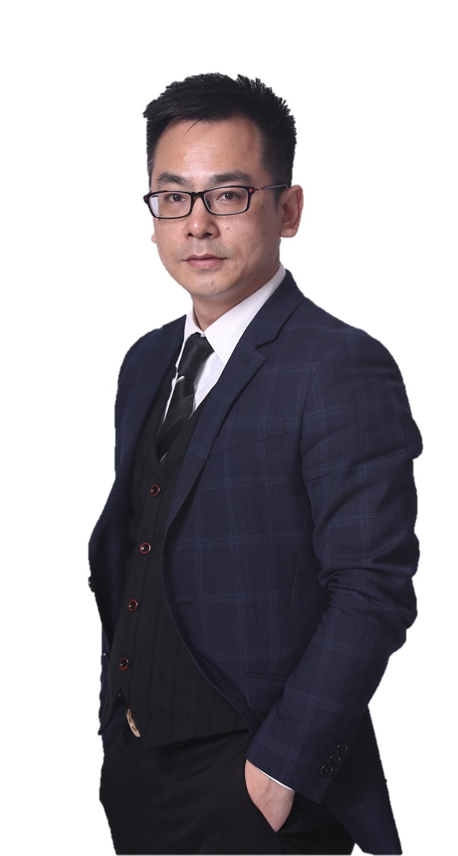 谭浩波-上海和效咨询首席导师