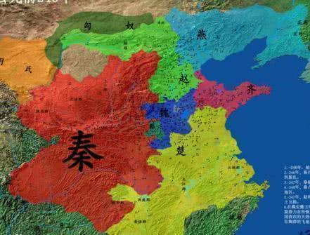 长平之战后,赵国几乎亡国,为什么还能大败燕国呢?