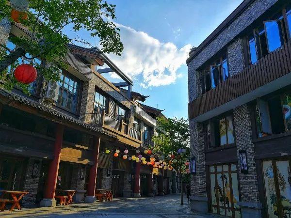 复古城堡,欧式马车,国府大院…韶关市区竟还有这些地方你没来过!图片