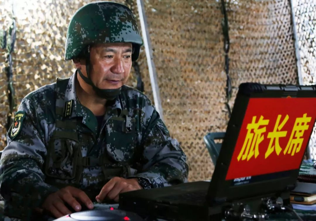 政务 正文  2017年4月,中国人民解放军以原18个集团军为基础,调整组建