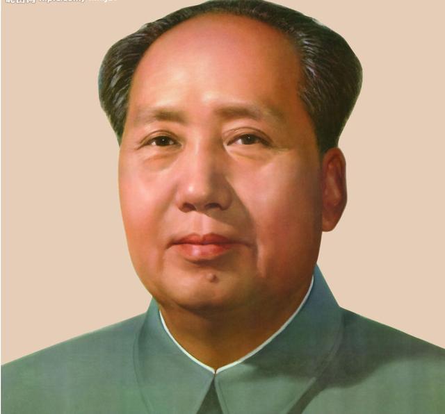 世界公认最伟大的八大领袖,中国有两位上榜