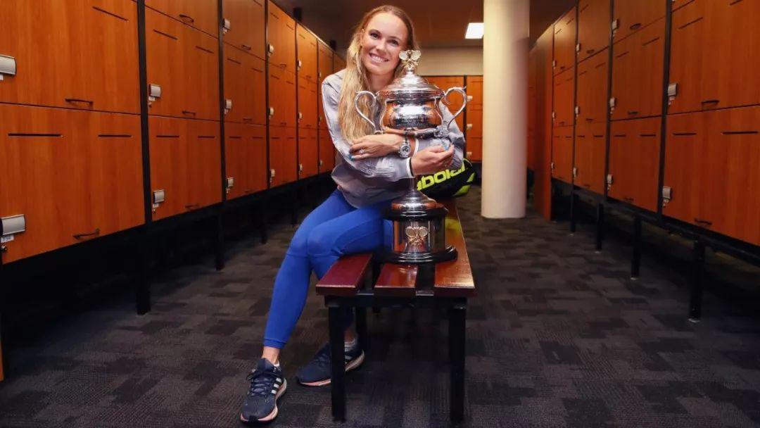 WTA2018年度语录