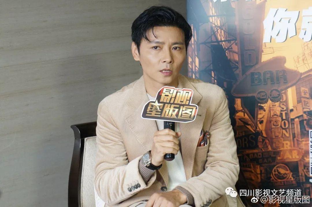 """传:张天志》作为""""叶问""""系列电影的最新作品,此次将围绕咏春的另一传人图片"""