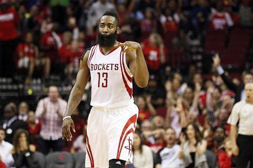 NBA三分历史排行榜!库里仅第五第九名被嘲笑不会进攻
