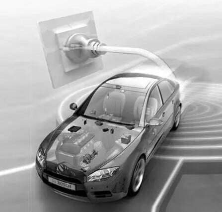 推动新能源汽车,传统车企、科技公司、媒体成三辆马车头?
