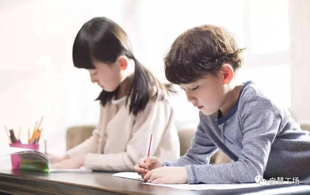 逼孩子学习和放任孩子,究竟哪个更残酷?