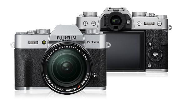 我是摄影小白,推荐一个性价比高的相机