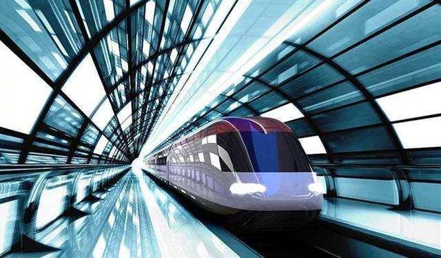 南京第一条跨市域的最快地铁宁句城际今天开工