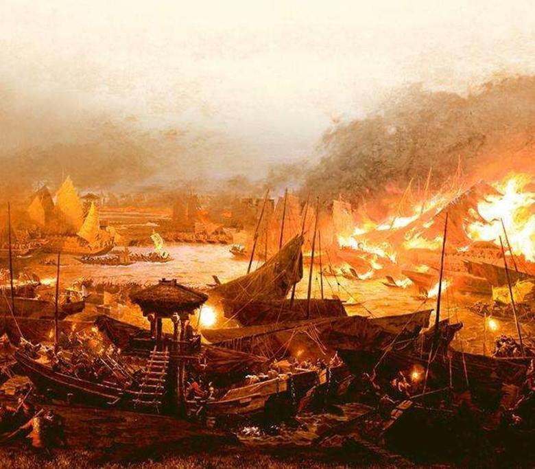 历史上的夷陵之战,真的是为关羽报仇?你错了,刘备其实没那么傻