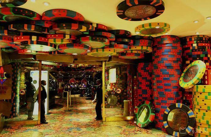 旅游 正文  太阳城就是娱乐,美食,赌博,舒适,浪漫加上惊奇的同义字