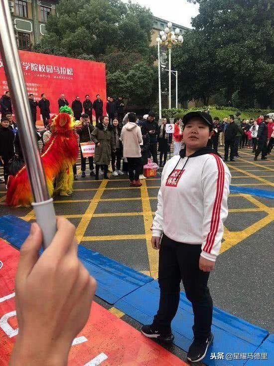 体操奥运冠军程菲近照曝光!退役6年体重增至150斤,30岁仍未恋爱