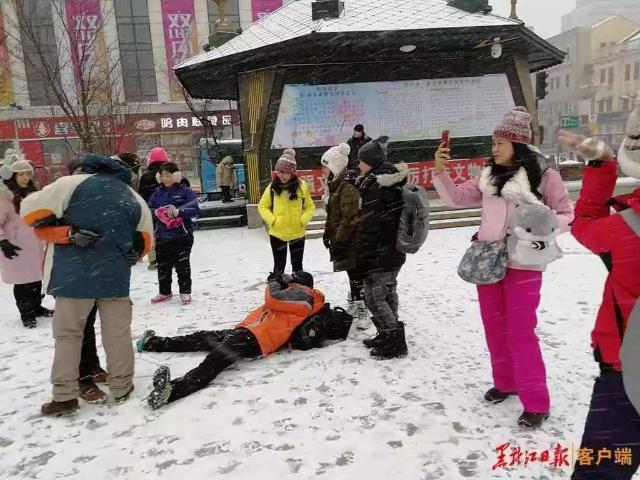 杭州下雪意味着什么?杭州下雪令人震惊