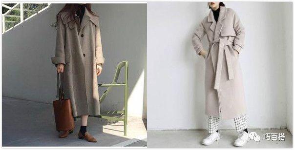 """""""燕麥色""""冬季火了,這3種時髦單品,誰穿都顯高級又有女人味"""