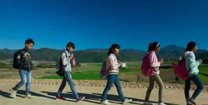 《米花之味》导演:拍完北漂和留守儿童,下部电影拍老人