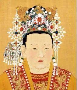 明代出身最为显赫的皇后是哪位?_朱棣