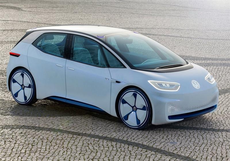 高尔夫换代,迈腾改款 2019年大众新车规划全解析