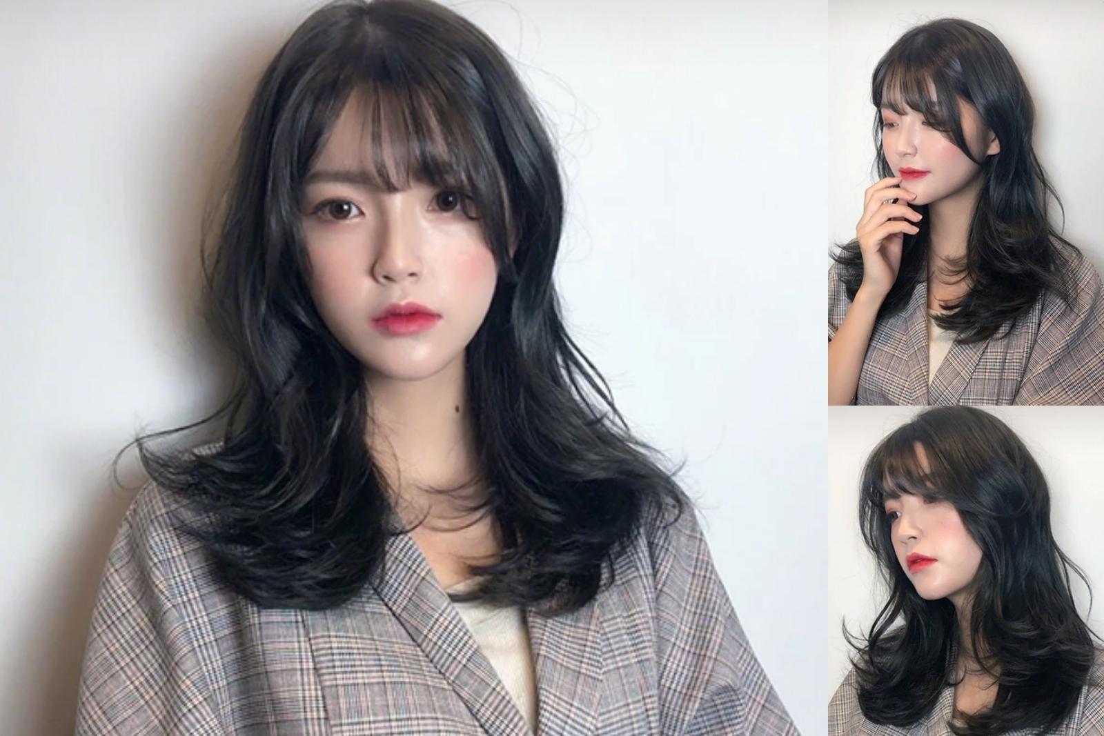 2019年女生的流行发型有哪些?图片