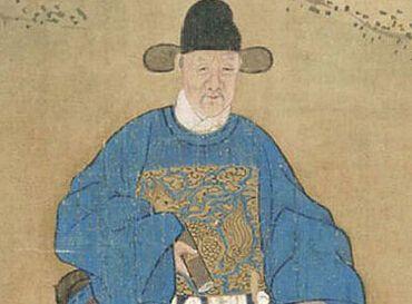 李东阳,明朝的传奇人物,自幼便是神童!曾与王阳明齐名